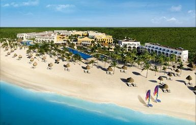Dreams-Tulum-Resort-Aerial-View