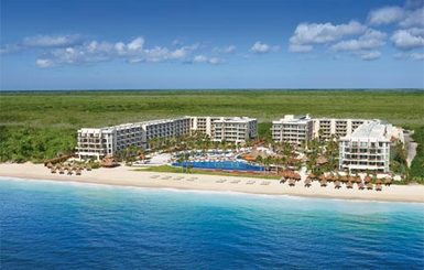 Dreams-Riviera-Cancun-Resort-Spa-Aerial-View
