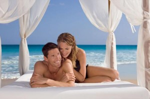 Cancun weddings and honeymoons