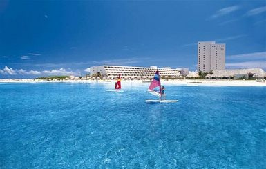 Dreams-Cancun-Resort-Spa-Hotel-View-from-Ocean